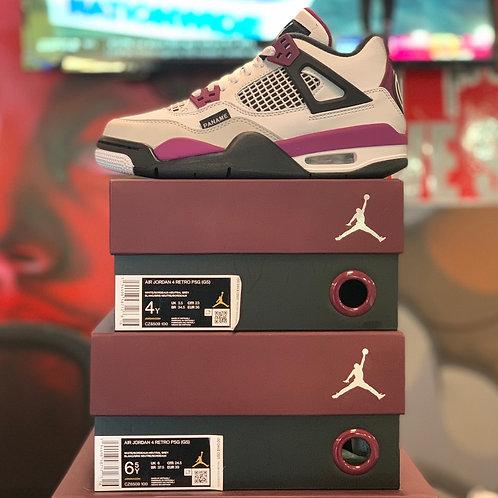 """Air Jordan 4 Retro """"PSG"""""""