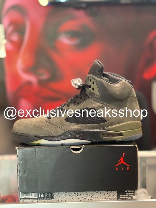 """Air Jordan 5 Retro """"Fear Pack"""""""