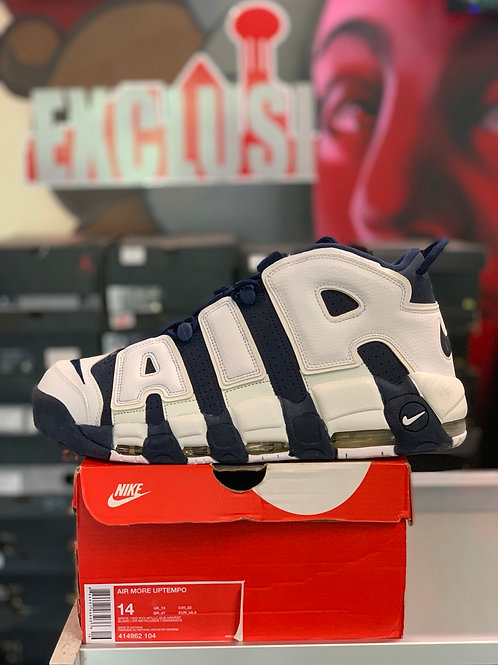 """Air More Uptempo """"Olympics"""""""