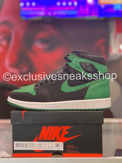"Air Jordan 1 Retro ""Pine Green 2.0"""