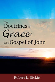 front cover - Doctrines of Grace in John
