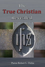 front cover - True Christian Revealed_Th