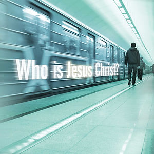 front cover - TRACT Who Is Jesus.jpg