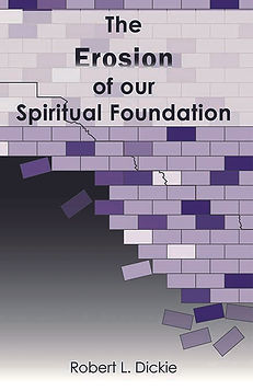 Erosion of our Spiritual Foundation_The