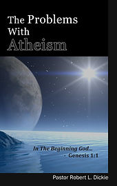front cover - Problems With Athesim_The.