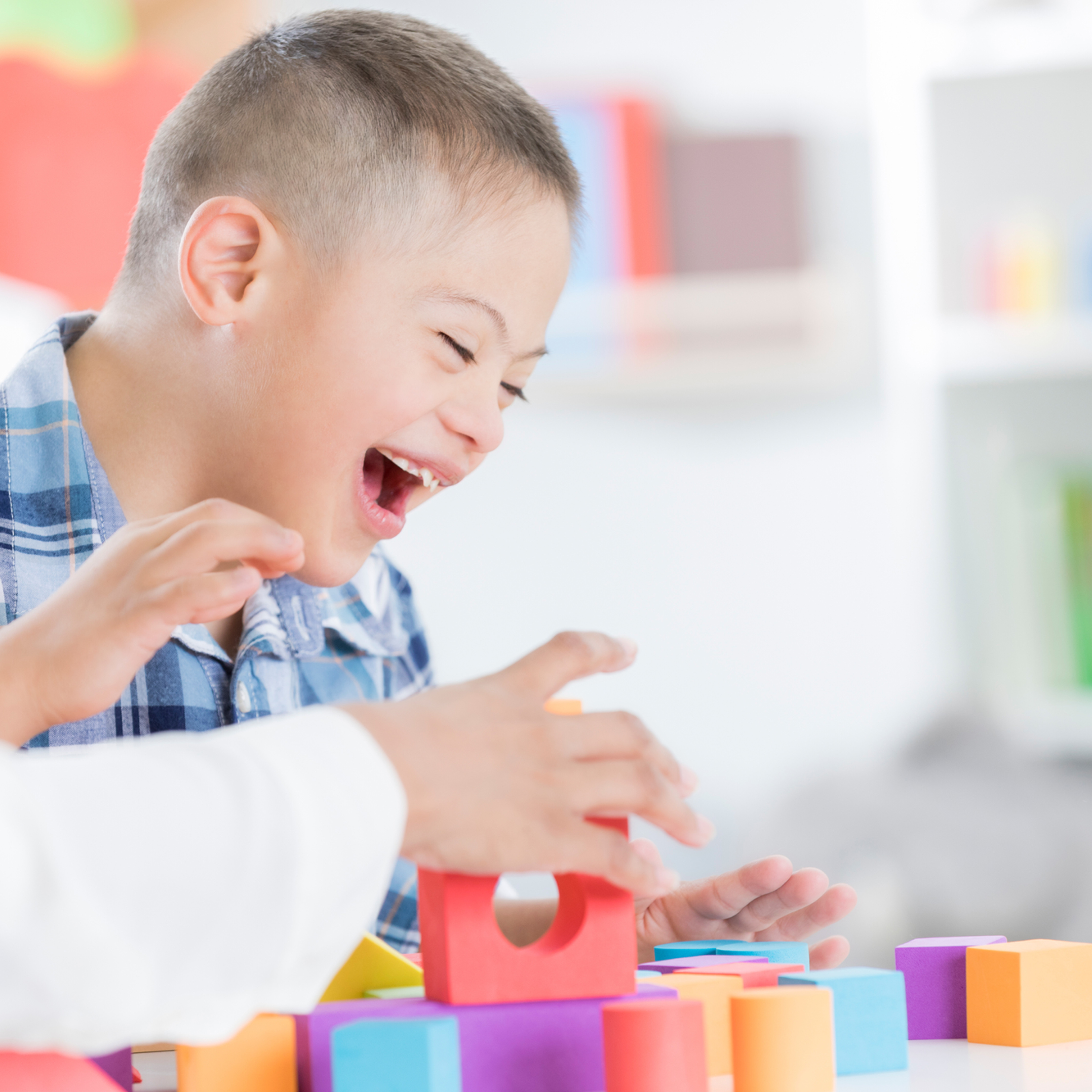 One-On-One Playdate - Unique Learners