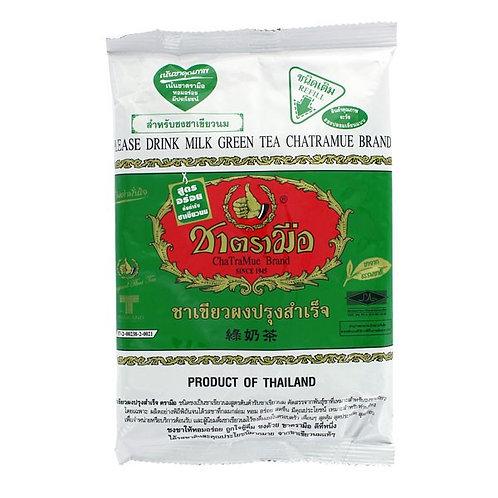 DR026 Thai Milk Green Tea - ชาเขียวไทย (泰绿茶包)