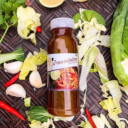 Pad Thai Sauce - น้ำซอสผัดไทย (泰式炒粿条酱)