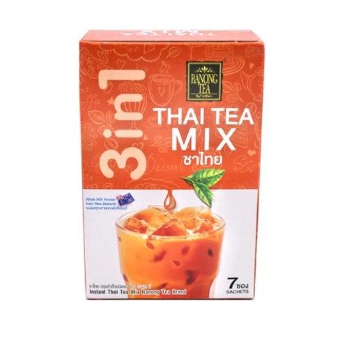 DR030 Thai Milk Tea - ชาไทย (三合一泰奶茶包)