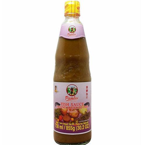 SS0015 Pickle Fish Sauce - ซอสปลาร้าตราพันท้าย (臭鱼酱)