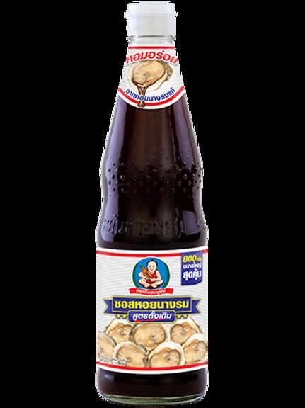 SS0012  Oyster Sauce - ซอสหอยนางรมสูตรดั้งเดิมตราเด็กสมบูรณ์(蚝油)