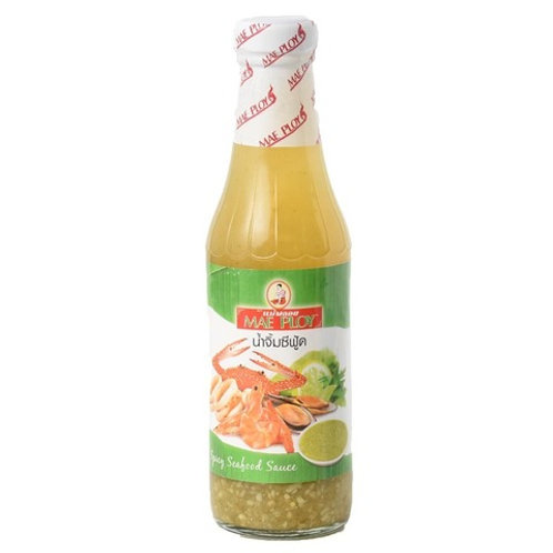 SS0018 Seafood Sauce - น้ำจิ้มซีฟู้ด (海鲜蘸料)
