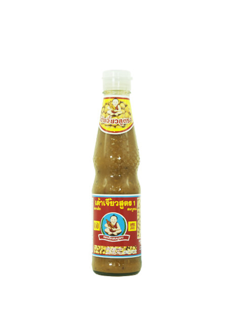 SS0022  Soya Bean Paste - เต้าเจี้ยวตราเด็กสมบูรณ์(黄酱)
