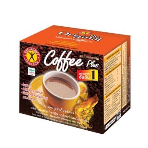 DR028 Nature Gift Coffee - เนเจอร์กิฟท์ กาแฟสูตรควบคุมน้ำหนัก (减肥咖啡包)