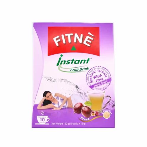 DR003 Instant Prune Tea - ฟิตเน่ ชาผลไม้ผสมสารสกัดจากลูกพรุน (西梅果子茶包)