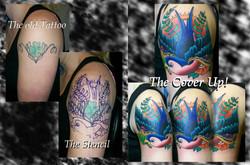 Crimson Heart Designs Tattoo Studio