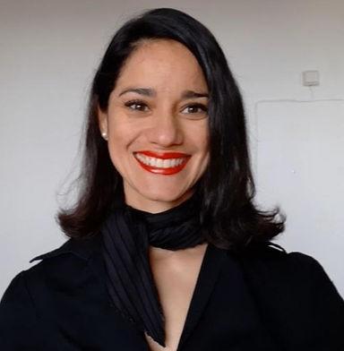 Néverys Suárez