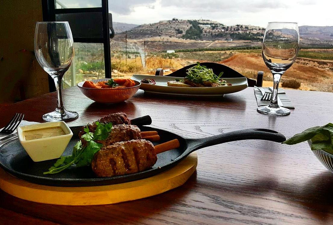 The Asader Leseudata Restaurant