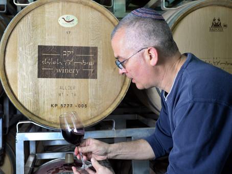 Винодельня Шило - составные успеха