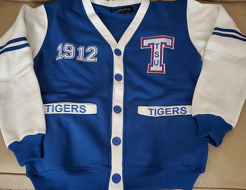 Tennessee State University Sweater