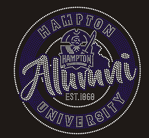 HAMPTON BLING DESIGNS