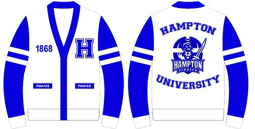 Hampton University Sweater
