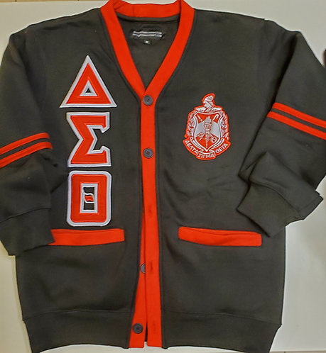 DST SWEATER