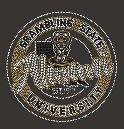 GRAMBLING ALUMNI BLING