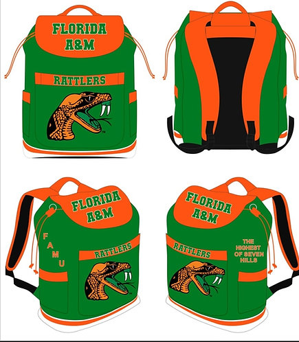 FAMU BACKPACK (FUNDRAISER)