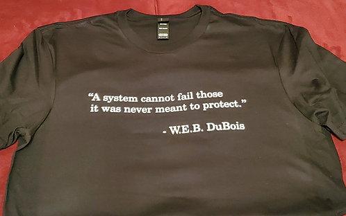 W.E.B. DUBOIS (SYSTEM)