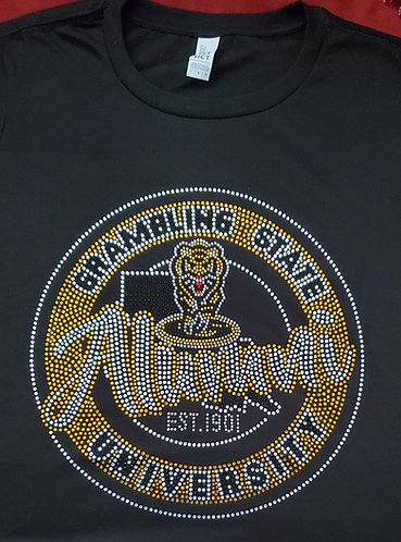 Grambling BLING DESIGNS