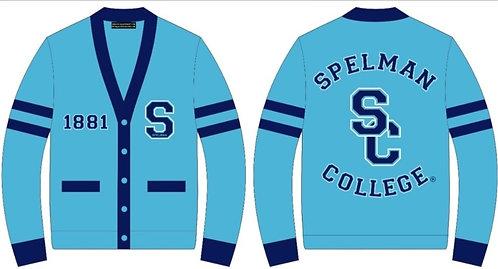 Spelman College Sweater