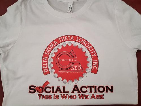DAC SOCIAL ACTION