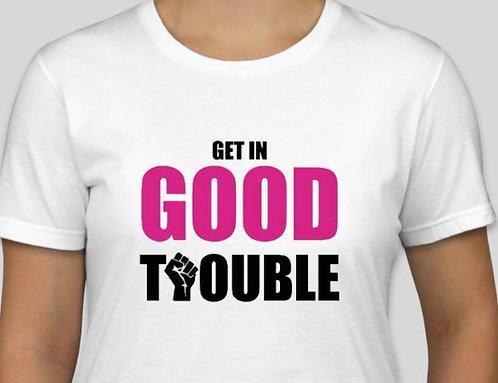 KPV - GET IN GOOD TROUBLE