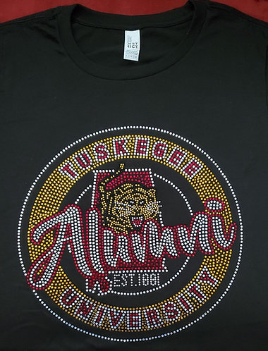 Tuskegee BLING DESIGNS