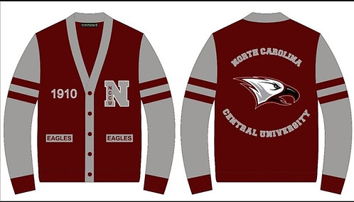 NCCU SWEATER