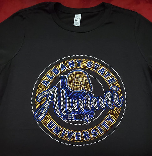 Albany State BLING DESIGNS