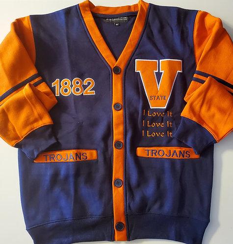 Virginia State Sweater