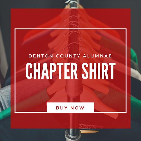 Denton County Alumnae Chapter