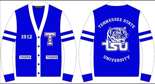 Tennessee State Sweater