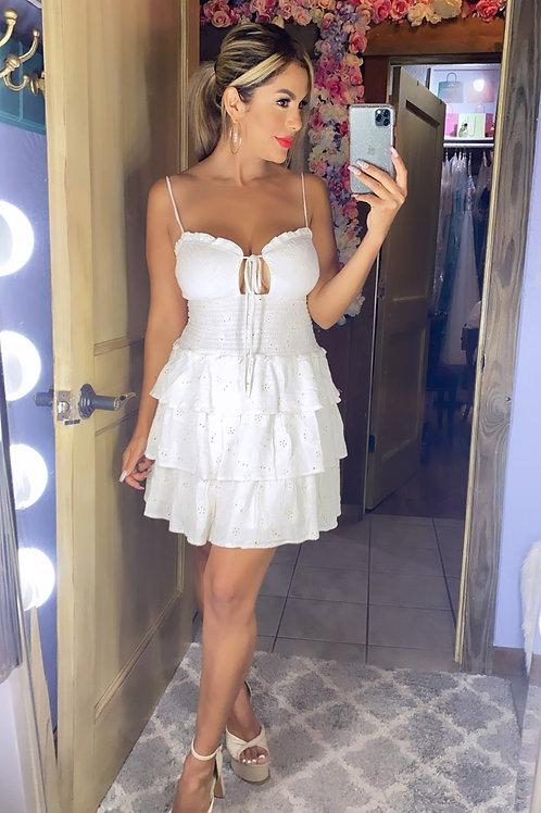 Sunny days dress