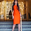 Thumbnail: Orange Marmalade Dress