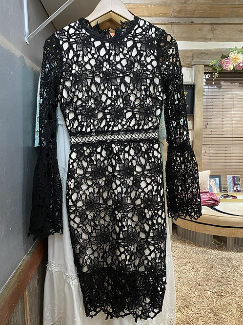 Lucia Lace Dress