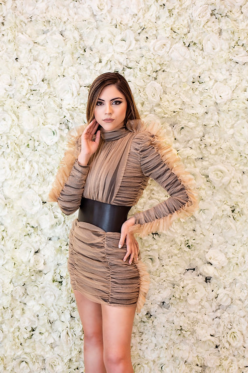 Camilla Tulle Dress