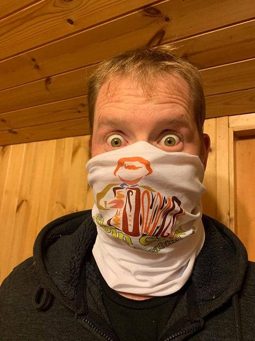 Snood Face Covering/scarf/bandana
