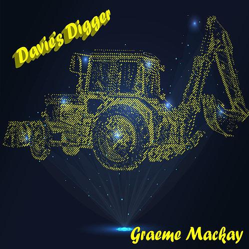 Davie's Digger Mp3 Download
