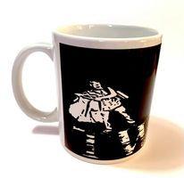 Tweed 11oz Mug