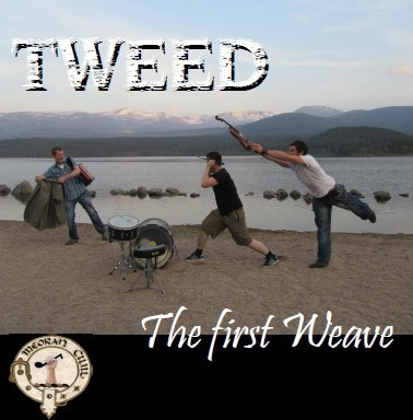 Tweed - The First Weave CD