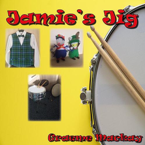 Jamies Jig Mp3 download