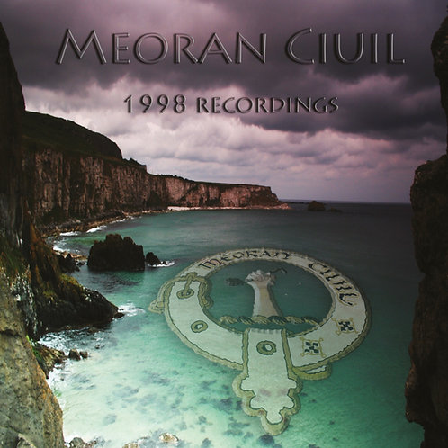 Meoran Ciuil 1998 Recordings CD